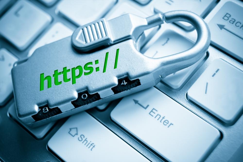 Website HTTPS