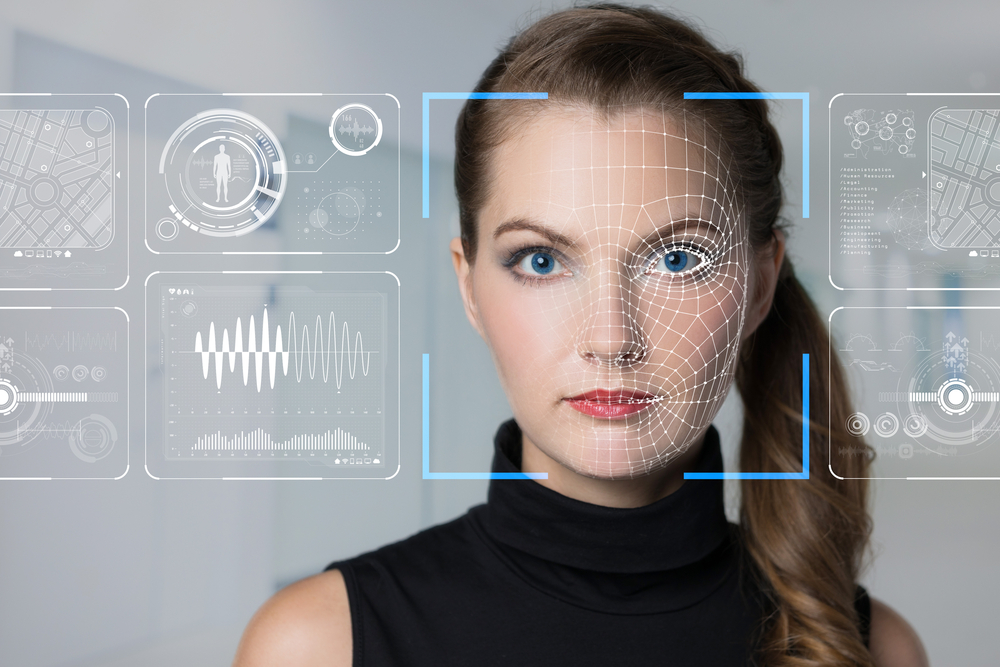 Facial recognition - digital industry news