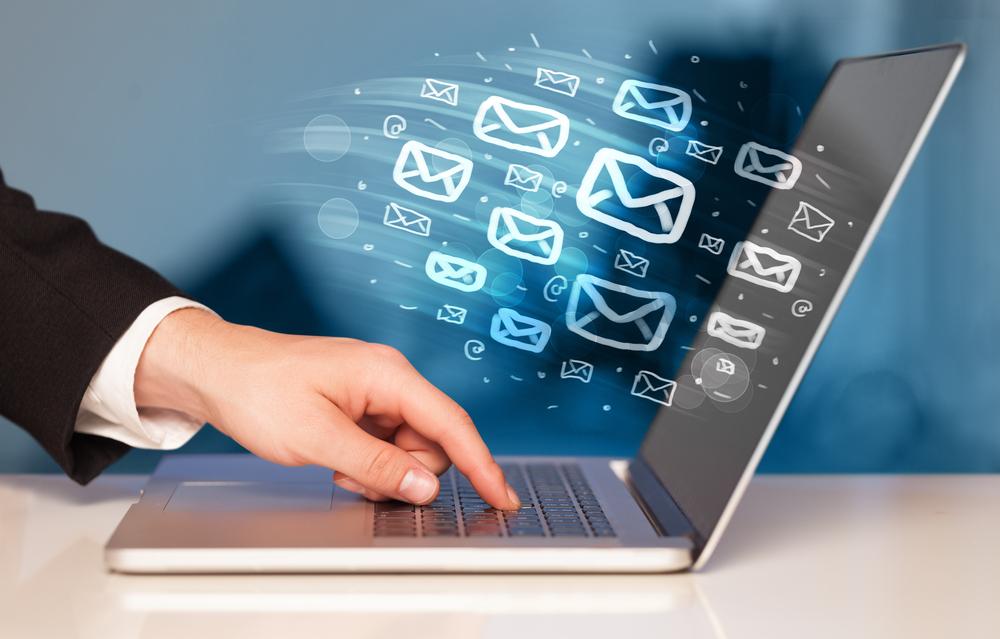 Email marketing digital news