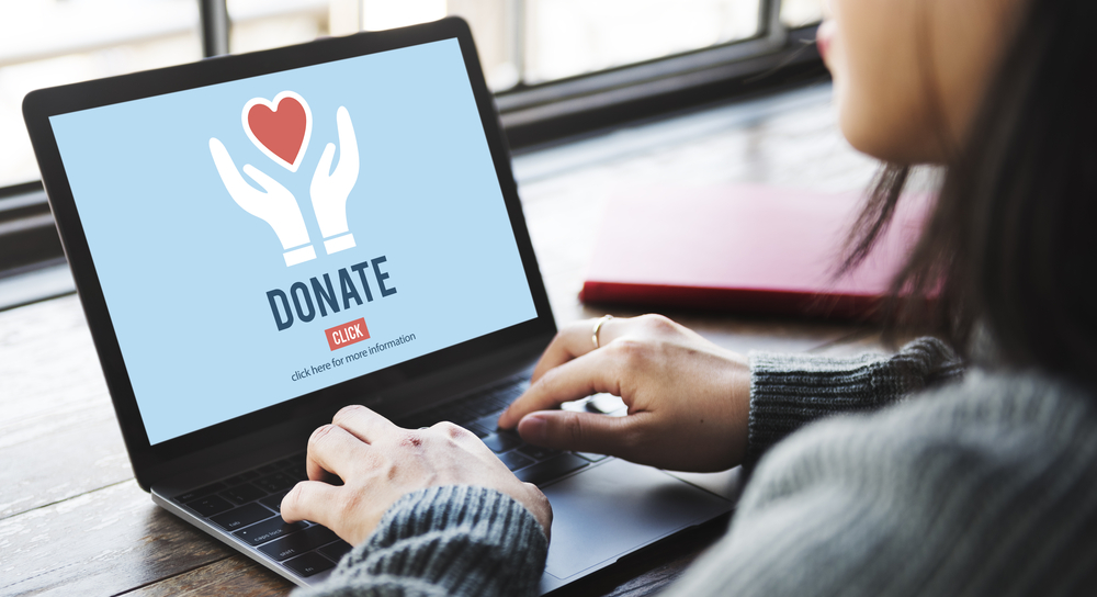 How to create a digital donation funnel | Charity web design