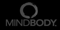 Mindbody software logo