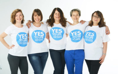 pedalo launches new website for Yes to Life
