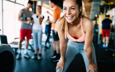 10 ways to improve your health & fitness website