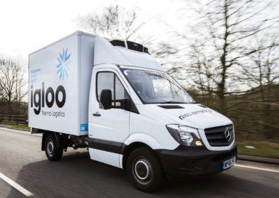 Igloo Thermo Logistics