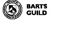 Barts Guild logo